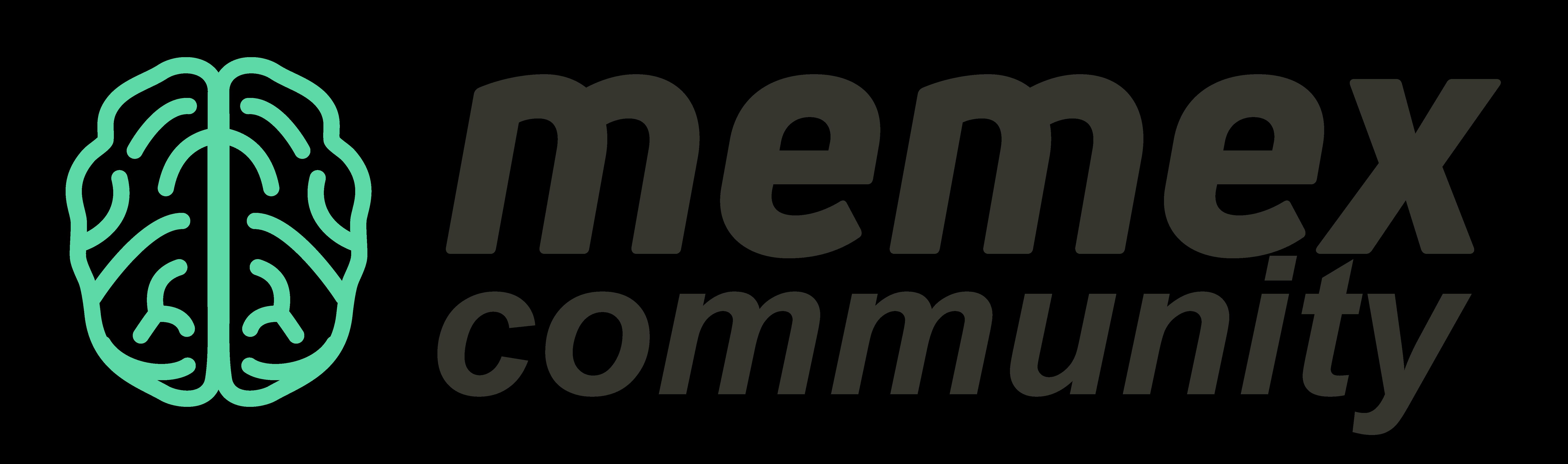 Memex Community